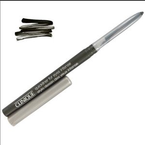 Clinique Quickliner for Eyes Intense Travel Size